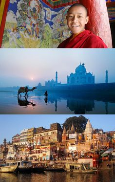 Taj Mahal Kangra Valley and Ganges Tour - 11N/12D – Private Tours in India -  http://daytourtajmahal.in/taj-mahal-kangra-valley-ganges-tour-11n12d