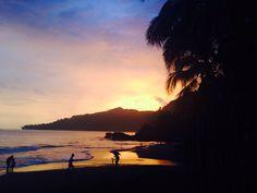 Sunset kuda laut resort
