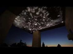 An homage to the late Cornell astronomy professor Carl Sagan, Cosmos is the latest installation by New York-based artist Leo Villareal, a pioneer in the use . Cornell University, Carl Sagan, Astronomy, Cosmos, Art Museum, Leo, Explore, Artist, Facades