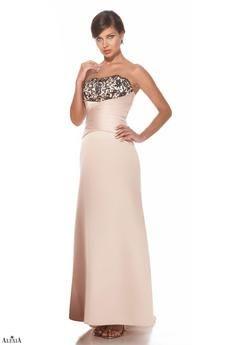 Alexia Bridesmaids Dress - Alexia Designs - Style #2940