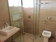 Excelente sobrado em condomínio - com 5 suítes no bairro Pq. Residencial Damha III na cidade de Campo Grande ID 196163   INFOIMÓVEIS Classificados