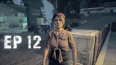 Welcome To Far Cry 5 Walkthrough Gameplay Episode 12 - Campaign Mode, There will be Full Story Walkthrough Gameplay, All Cut Scenes, And Characters will be A. Far Cry 5, Montana, Joseph, Crying, Gate, People, Flathead Lake Montana, Portal, People Illustration