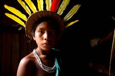 The world in which you were born is just one model of reality. Other cultures are not failed attempts at being you; they are unique manifestations of the human spirit. ―Wade Davis. Photograph by Davis for National Geographic