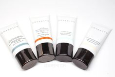 Primers galore! Check out Eugenia's in-depth review of all #CoverFX primers. Here's a secret: Her favorite is our new Illuminating Primer!