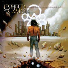 Good Apollo, I'm Burning Star IV, Volume Two: No World for Tomorrow - Coheed and Cambria