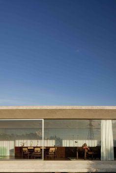 Gallery of Osler House / Studio MK27 – Marcio Kogan + Suzana Glogowski - 18