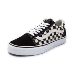 a0ed4ad1e49 Add a timeless staple to your sweet style with the new Old Skool Skate Shoe  from