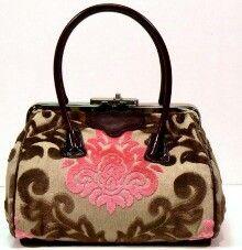 Cute bag...