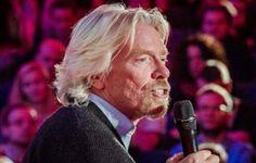Richard Branson on the Art of Public Speaking