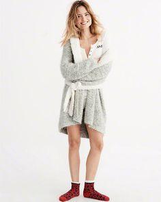 Womens Sleepwear & Intimates   Abercrombie & Fitch