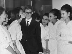 Yves Saint Laurent: 1963