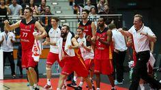 Zittersieg bei EM-Qualifikation: Basketballer bieten Gruselvorstellung