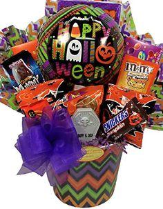 Halloween Spooky Basket.134 Best Halloween Baskets Images In 2017 Halloween