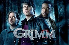 Grimm  At first I wasn't sure how much I'd enjoy this show, but it's actually surpassed my love of Once Upon a Time due to its excellent writing, excellent actors and amazing ability to weave scary old fairy tales into modern reality.  Beyond description; watch from the first episode and check their website for a guide to understand all things Wesen. :)