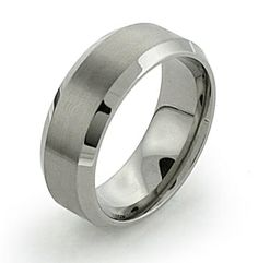 Tungsten carbide is a material known for its strength, high strength, and solidity. Tungsten rings are very hard, sturdy, and really scrape resistant. Even so, wearing this ring daily won't cause visible scrape or wear on the ring as the components used to make it are strong. This strength feature also makes these tungsten carbide rings difficult to flex or change its form. This only means that ...