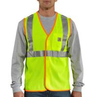 Carhartt Hi Visibility Class 2 Vest | Hi Vis Safety Clothing at the lowest Price , Call Us for B2B Pricing almost at wholesale