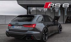 Audi A6 Rs, Audi Rs6, Future Car, Cars And Motorcycles, Dream Cars, Super Cars, Cake, Vehicles, Cars