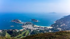 Recognized by travelers and locals as one of the world's best urban hikes, Shek O Peak and Dragon's Back trail draw visitors in search of wilderness adventure. http://vacationandtripplanning.blogspot.in/2015/11/best-7-things-to-do-in-hongkong.html