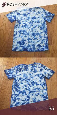 Circo Boys Tie Dye Tee Sz S 6/7 Excellent condition Circo Shirts & Tops Tees - Short Sleeve