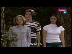"""Dulce María en la telenovela """"Nunca te Olvidaré"""", p 3/3  [1999]"""
