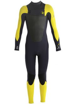 Billabong  403 Foil EZ CZ Fullsuit  Kids' Full & Spring Suits Save up to 50% Off at Jacks SurfBoards with Coupon and Promo Codes.