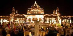 Taj Umaid Bhawan Palace, Jodhpur