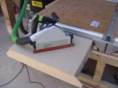 MFT Clamp Storage Drawer