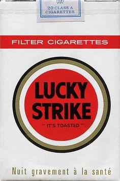 British American Tobacco, Cigar, Filters, Tools, Instruments, Cigars