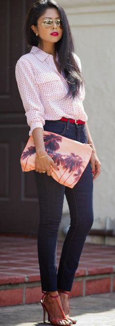 Everyday New Fashion: INDEPENDENCE IN STYLE