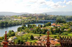 #Tui en el #Caminoportugues.  www.caminodesantiagoreservas.com