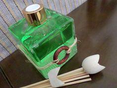 Difusor de Aroma 350ml - Alecrim