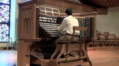 Houli in Hurricane, WV: Organ Music, New Series, Pipes, 2 In, Consoles, Movie, Tv, Concerts, Film Movie