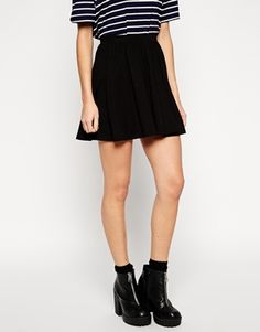 Enlarge ASOS Skater Skirt