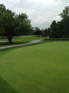 Maplewood Country Club in Maplewood, NJ