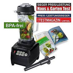 JTC OmniBlend V - Special Edition - 5 Jahre Garantie - versandkostenfrei - 2,0 Liter BPA-frei (schwarz), http://www.amazon.de/dp/B00VTNOKPS/ref=cm_sw_r_pi_awdl_x_F.k7xbBG0KTZ3