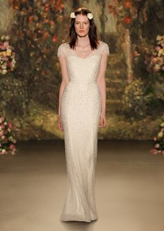 f1656b386 Jenny Packham - The 2016 Collection for Brides Bridal Collection