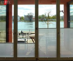 Die 16 besten Bilder von Sichtschutz Fenster | Blinds, Curtains und ...