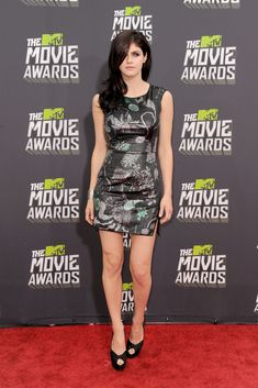 De la elegancia de Emma Watson a Zoe Saldana al estilo indescriptible de Ke$ha