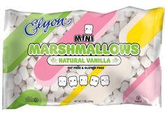 Elyon Vanilla Marshmallows