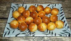 Cake pops salés raclette