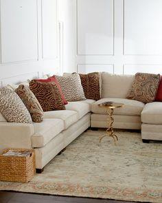 Sperrazza Sectional Sofa