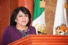 NOTILIBRE TIJUANA, por la libertad de informar.: Propone Rosalba López Regalado poner candados al e...