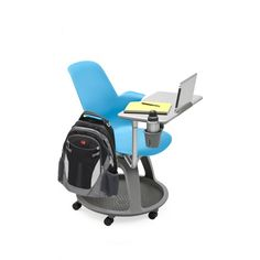 OMGosh thte Node Classroom Chairs are AMAZING