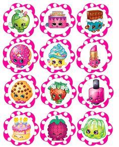 shopkins-centerpieces shopkins-cupcake-toppers