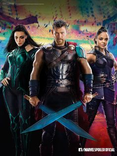 You are watching the movie Thor: Ragnarok on Putlocker HD. Thor is on the other side of the universe and finds himself in a race against time to get back to Asgard to stop Ragnarok, the prophecy of destruction to his Marvel Comics, Marvel Heroes, Captain Marvel, Marvel News, Thor Marvel, Loki Laufeyson, Loki Thor, Hela Thor, Marvel Universe