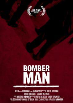 Watch BOMBERMAN Award Winning Short Films, Festival Shorts, Why People, Film Industry, Documentaries, Comedy, Indie, Sci Fi, Drama