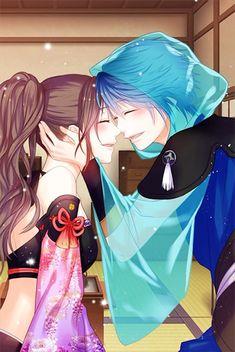 Juegos de Amor Japan dating kærlighed