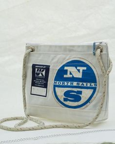 46495d8a6719 12 Best Recycled Sail Bags images