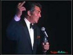 Dean Martin Pretty As A Picture