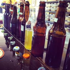 If you like beer, science, or beer science, you'll probably love the Science of Beer event.